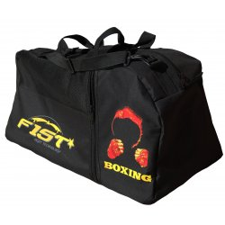 "SAC DE SPORT ""FIST""BOXING"