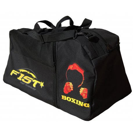 "BOLSA DEPORTIVA ""FIST"" BOXING"