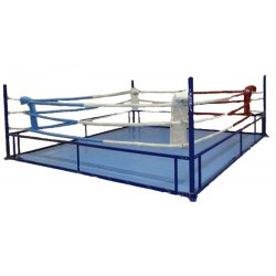 "RING DESMONTABLE ""FIST"" 4X4M"