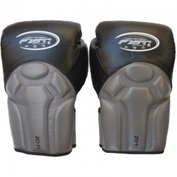 GUANTE SPARRING PRO 14