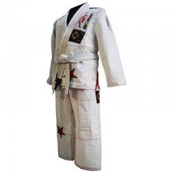 """Kimono Brésilien Jiu-Jitsu """"FIST"""""""