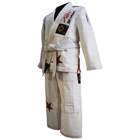 """Kimono de Brazilian Jiu-Jitsu """"FIST"""""""
