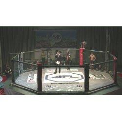 JAULA MMA DE COMPETICIÓN