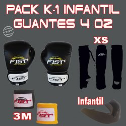 PACK K-1 ENFANT 4 OZ