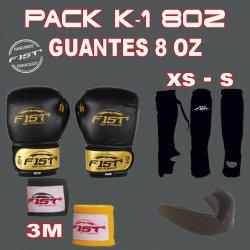 PACK K-1 8 OZ