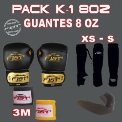 PACK K-1 ENFANT 6 OZ