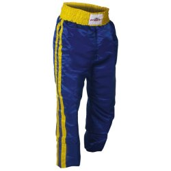 "PANTALON FULL-CONTACT ""ELITE"""