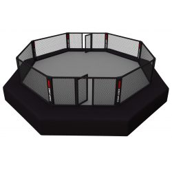 CAGE MMA COMPETITION