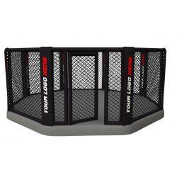 CAGE MMA OCTOGONE HAUTEUR 0,10 M