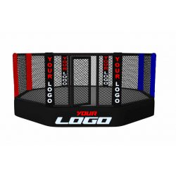 CAGE MMA COMPETITION 6M