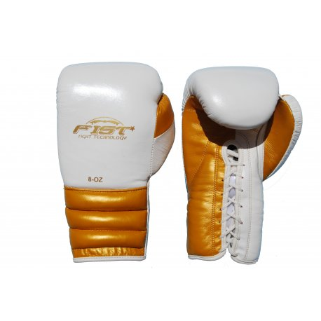 GUANTES DE COMPETICIÓN FIGHT PRO