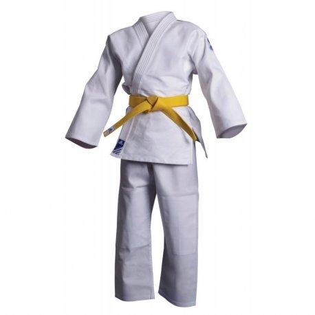 Judogi ADIDAS CLUB J350 kimono entrenamiento blanco