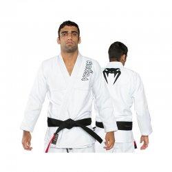 Kimono Jiu-Jitsu Brasileño VENUM CONTENDER blanco