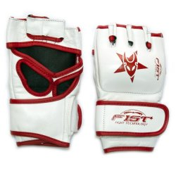 GUANTES GRAPPLING MMA PROFESIONAL