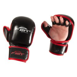 GUANTES SPARRING MMA