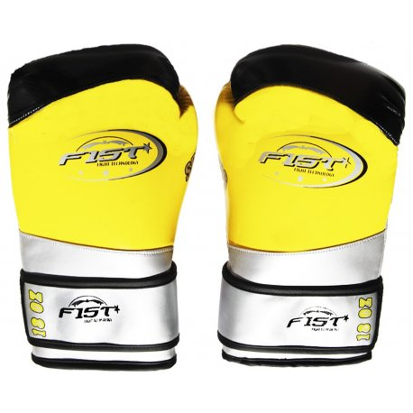 GUANTES SPARRING 18OZ